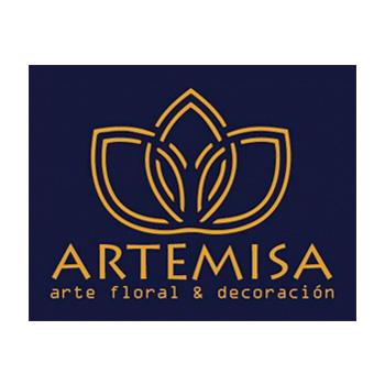 Logotipo Artemisa Decoración