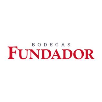 Logotipo Bodegas Fundador