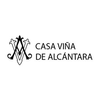 Logotipo Casa Viña de Alcántara