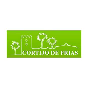 Logotipo Cortijo de Frías