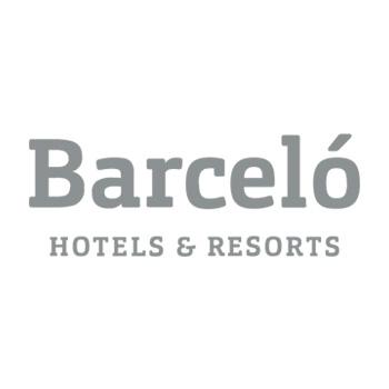 Logotipo Hotel Barceló Montecastillo Golf