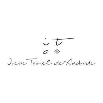 Logotipo Irene Taviel de Andrade