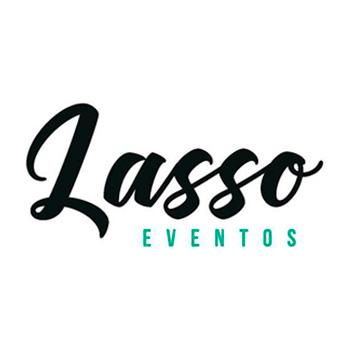 Logotipo Lasso Eventos