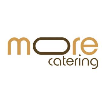 Logotipo More Catering