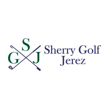 Logotipo Sherry Golf Jerez