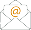 Email empresa de organización de eventos y bodas