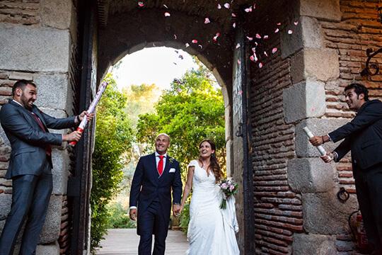 Organización de bodas en Jerez y Cádiz servicios profesionales