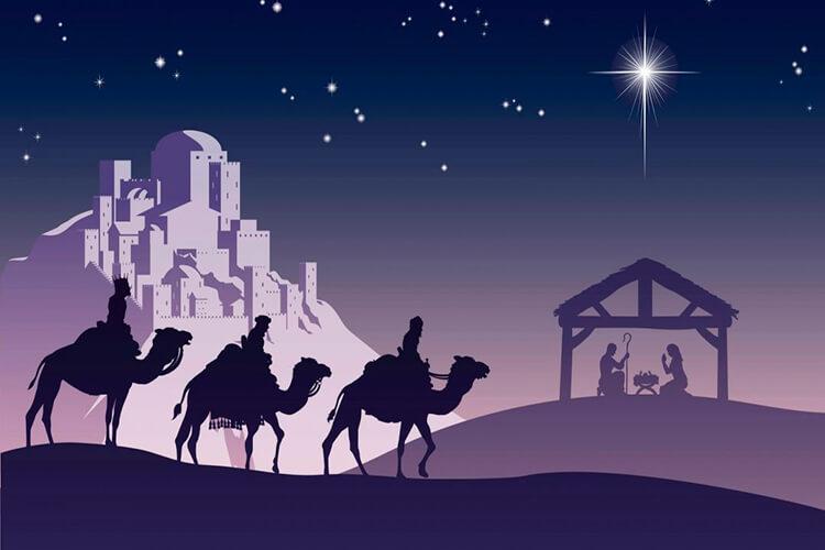 Los Reyes Magos, un día colmado de deseos